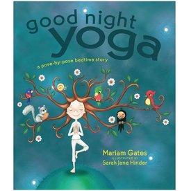 Good Night Yoga: Gates