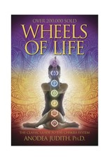 Wheels of Life:  Judith