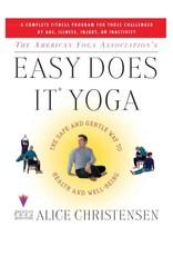 Easy Does It Yoga: Christensen