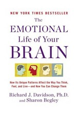 Emotional Life of Your Brain: Davidson
