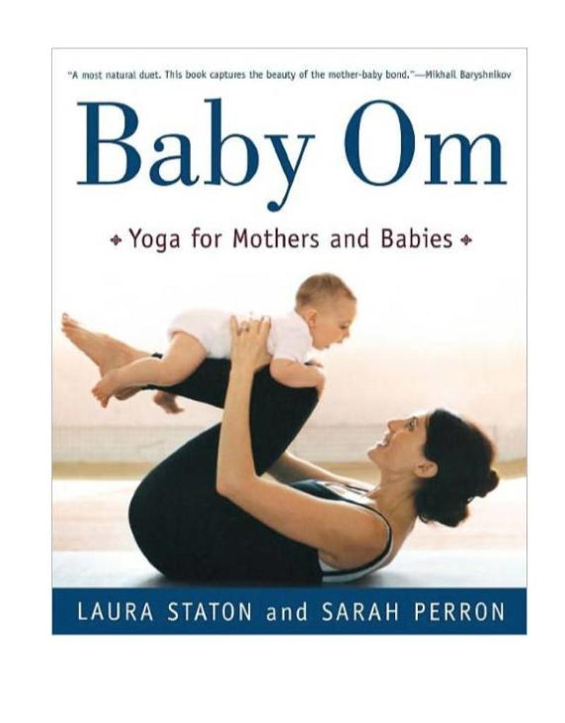 Baby Om: Perron