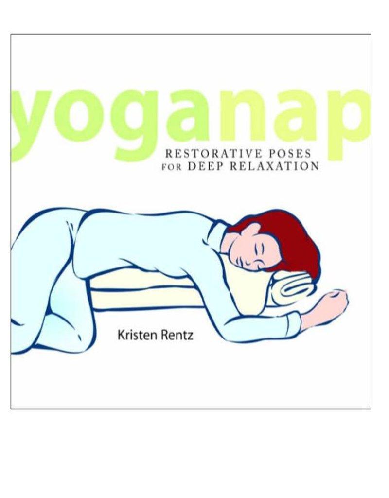 Yoganap: Rentz