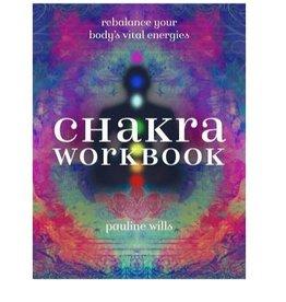 Chakra Workbook: Wills