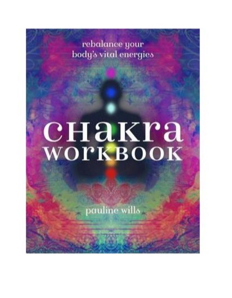 Chakra Workbook