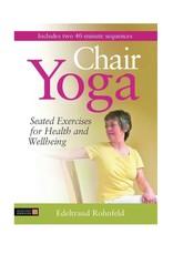 Chair Yoga: Rohnfeld