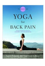 Yoga for Back Pain: Fishman and Ardman
