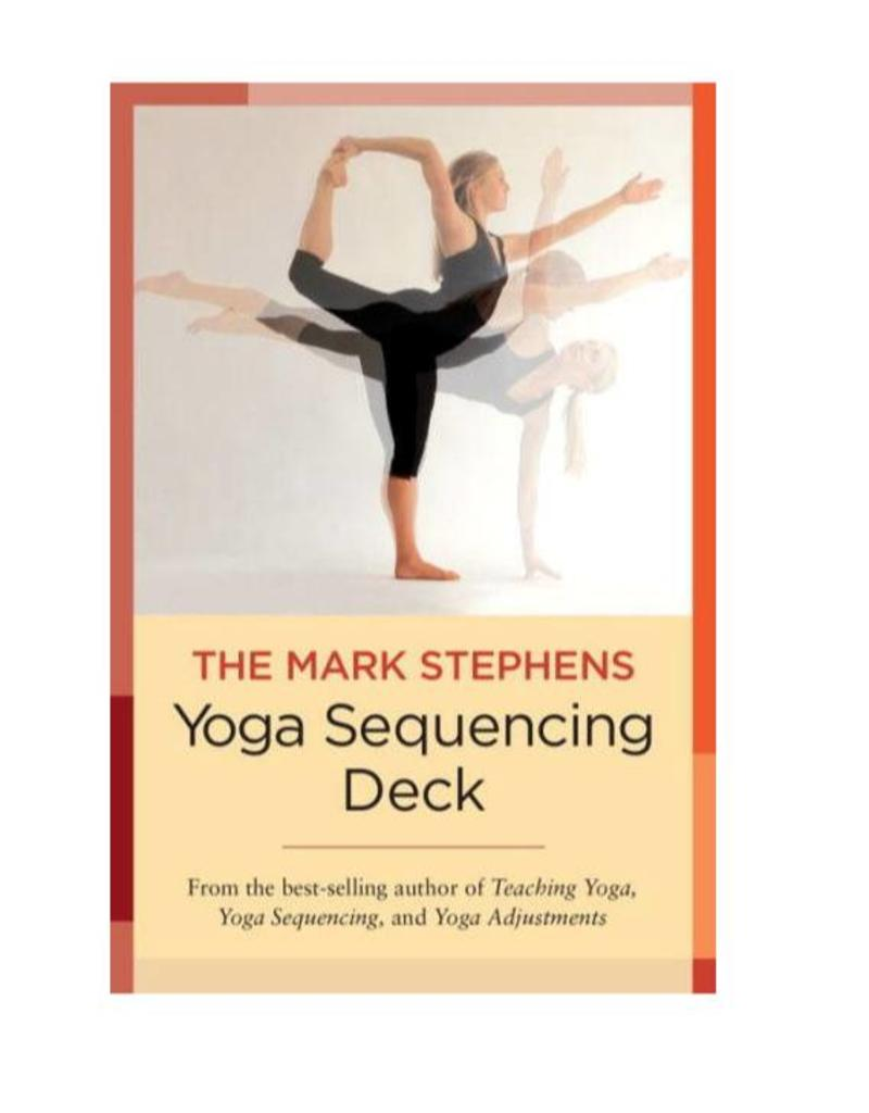 Deck: Yoga Sequencing (Stephens)