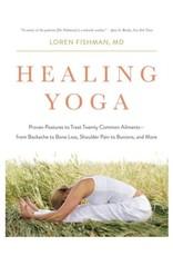 Healing Yoga: Fishman