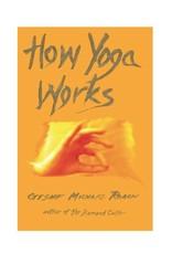 How Yoga Works: Roach