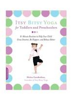 Itsy Bitsy Yoga/Toddlers&Preschoolers: Garabedian