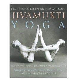 Jivamukti Yoga: Gannon and Life