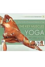 Key Muscles of Yoga: Long