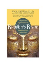 Integral Yoga Distribution Buddha's Brain: Hanson