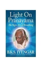 Light on Pranayama: B.K.S. Iyengar (300 Thera)
