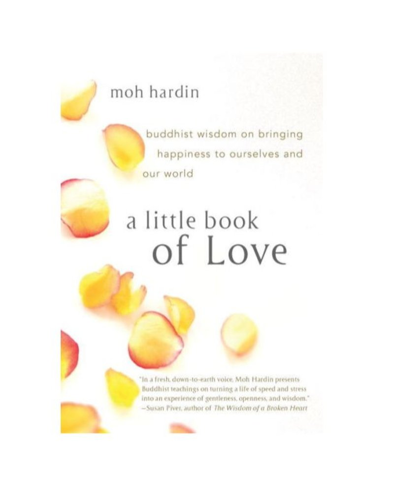 Little Book of Love: Hardin