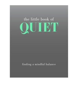 Little Book of Quiet: Rowan