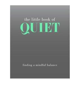 Little Book of Quiet: Rowan
