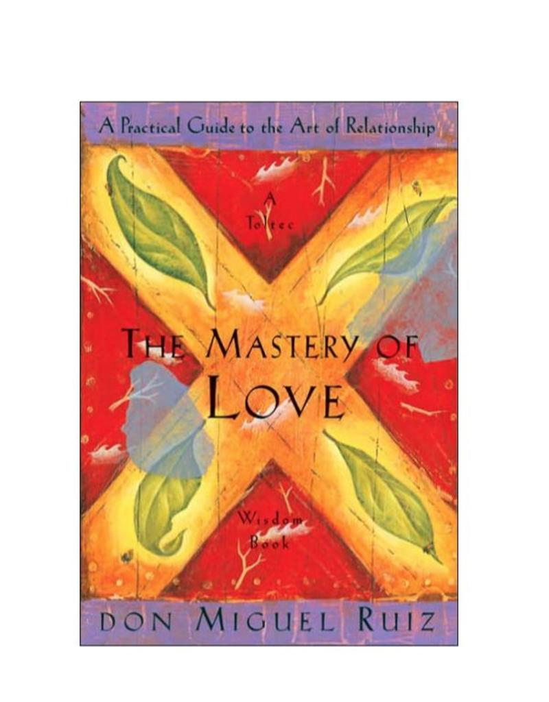 Integral Yoga Distribution Mastery of Love: Ruiz