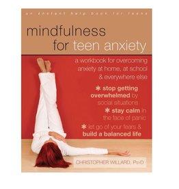 Mindfulness for Teen Anxiety: Willard