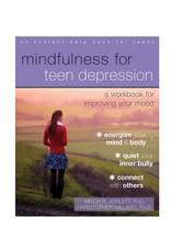 Mindfulness for Teen Depression: Willard