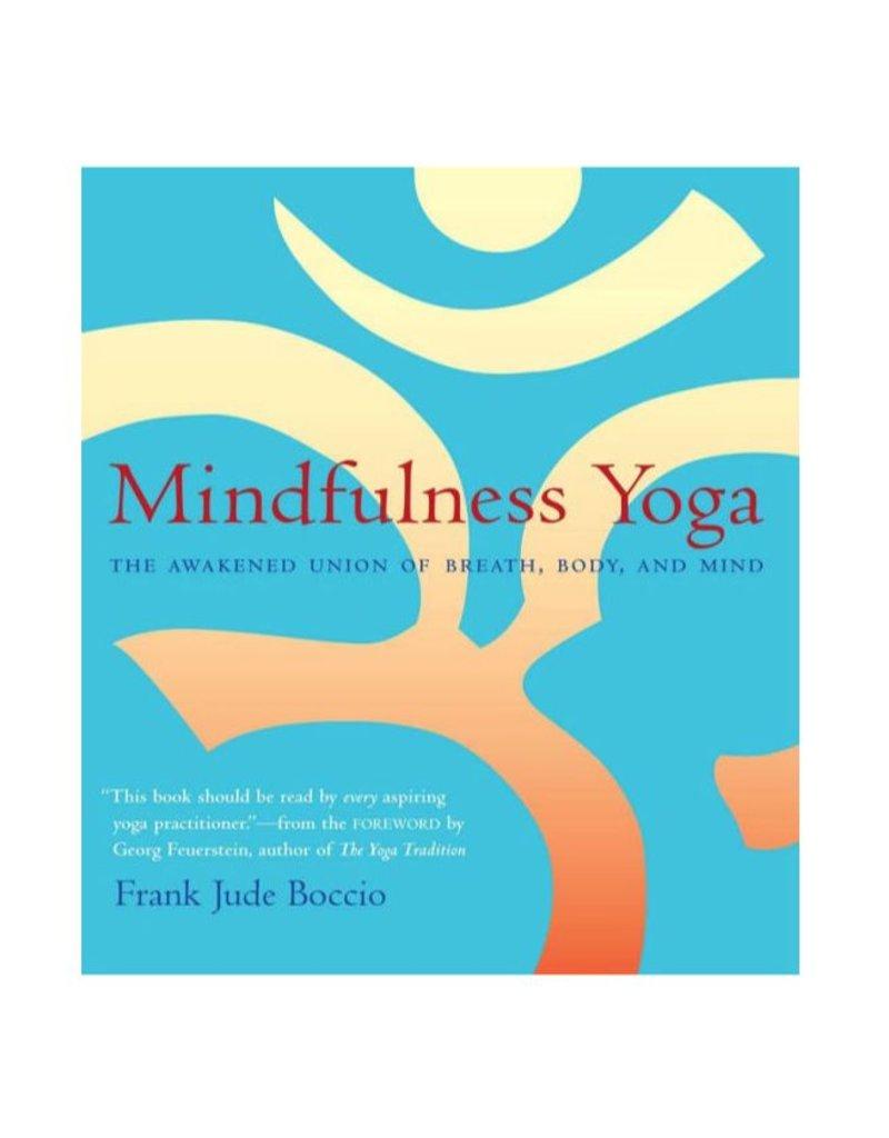 Mindfulness Yoga: Boccio