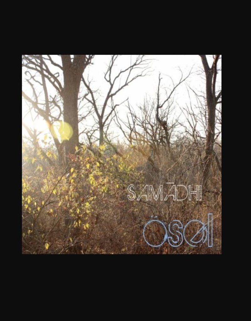 CD Osel - Samadhi