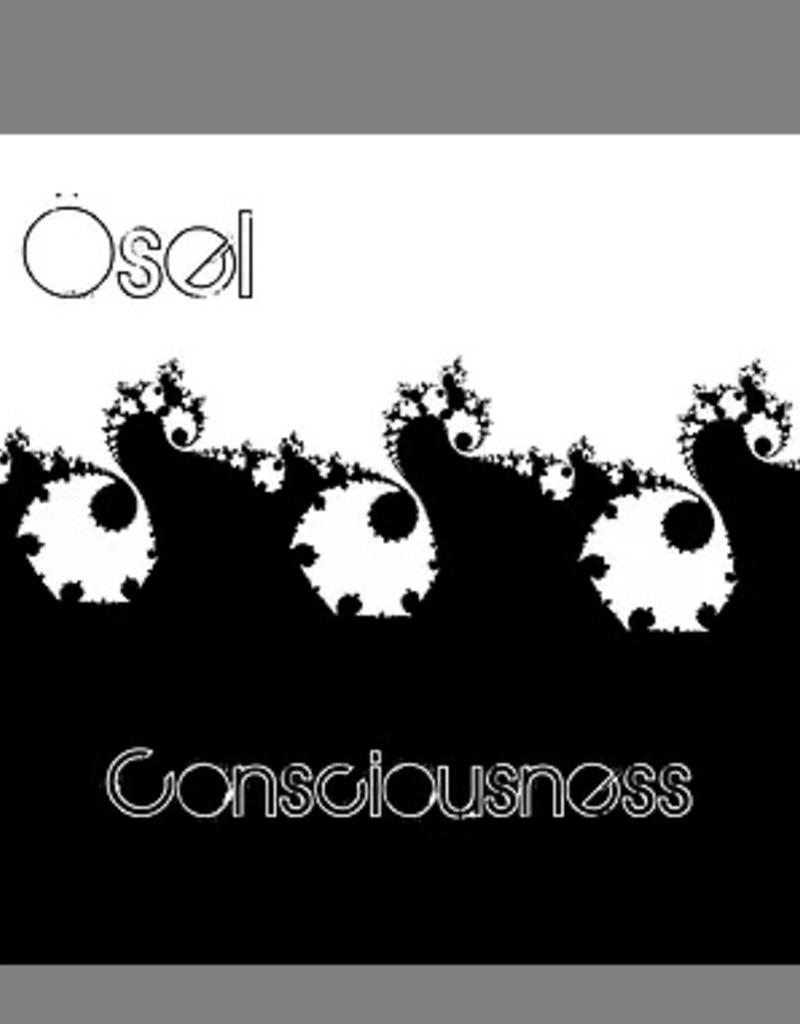 CD Osel - Consciousness