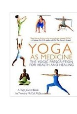Yoga as Medicine (300 Thera)