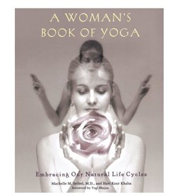 Woman's Book of Yoga: Seibel