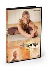Yin Yoga DVD: Grilley