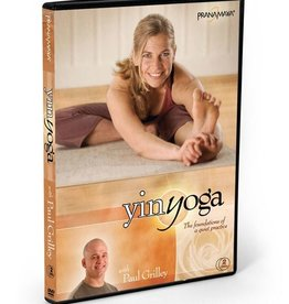 Yin Yoga DVD: Grilley