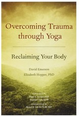 Overcoming Trauma Through Yoga: Emerson & Hopper (300 Thera)