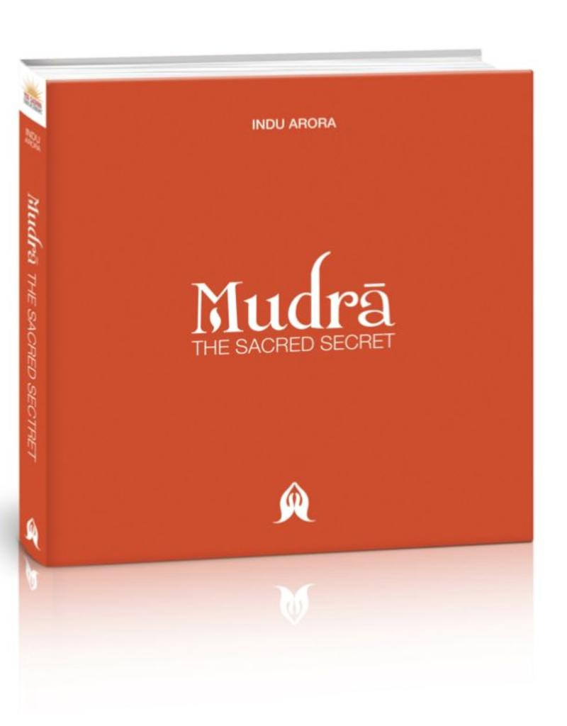 Mudra: The Sacred Secret