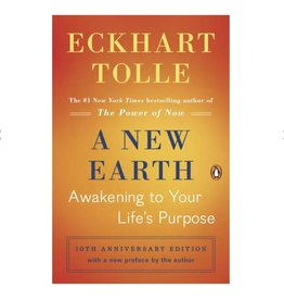 A New Earth: Tolle