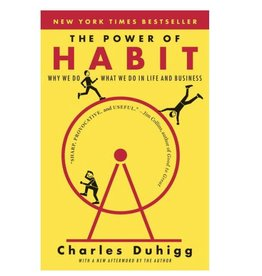 Power of Habit: Duhigg