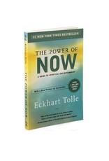 Power of Now: Tolle