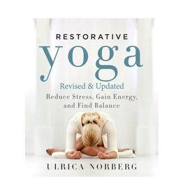 Restorative Yoga: Norberg