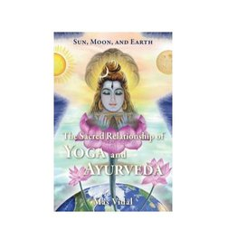 Sun, Moon & Earth-The Sacred Relationship: Vidal