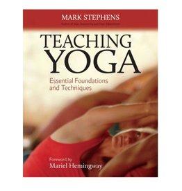 Teaching Yoga: Stephens