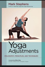 Integral Yoga Distribution Yoga Adjustments: Mark Stephens