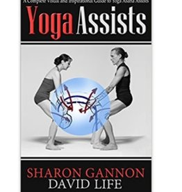 Integral Yoga Distribution Yoga Assists: Gannon & Life
