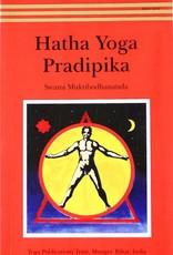 Hatha Yoga Pradipika by Swami Muktibodhananda