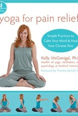 Yoga for Pain Relief: McGonigal
