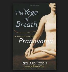 Yoga of Breath