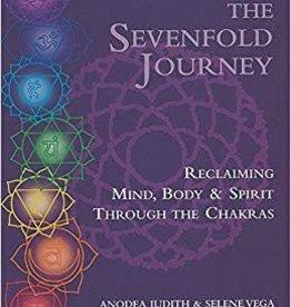 The Sevenfold Journey by Judith & Vega