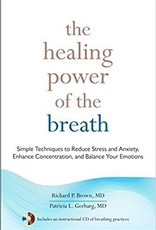 Integral Yoga Distribution Healing Power of the Breath