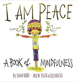 Integral Yoga Distribution I am Peace