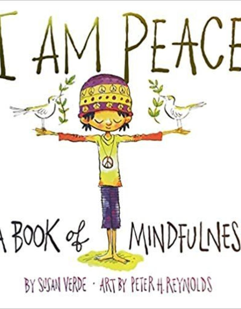 Integral Yoga Distribution I am Peace: A Book of Mindfulness