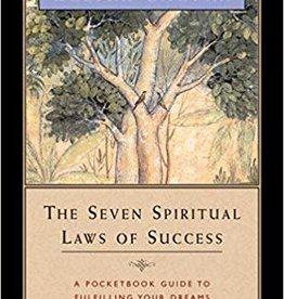 Ingram The Seven Spiritual Laws Of Success: Deepak Chopra