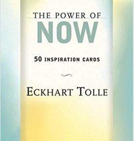 Integral Yoga Distribution Power of Now Inspiration Deck